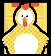 Hemmy the Hen